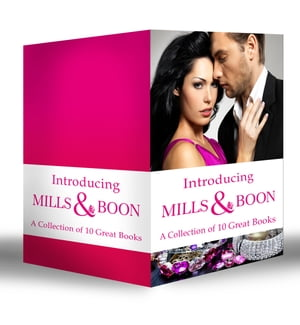 Introducing Mills & Boon: A Man Without Mercy / The Greek's Tiny Miracle / Pregnant by Morning / Secrets of a Gentleman Escort / Cold Case at Carlton'