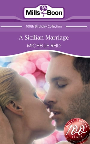 A Sicilian Marriage (Mills & Boon Short Stories)