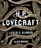 The New Annotated H. P. Lovecraft Cover Image