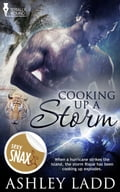 online magazine -  Cooking Up a Storm