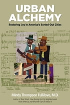 Urban Alchemy Cover Image