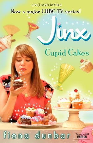 The Lulu Baker Trilogy: Cupid Cakes Book 2