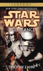 Allegiance: Star Wars Legends Cover Image