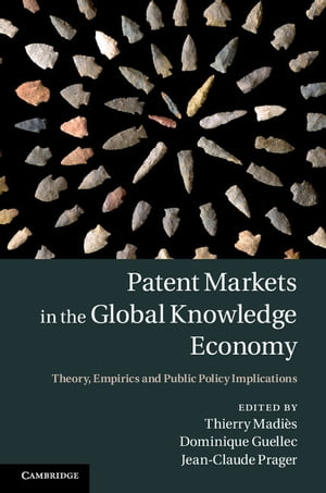 Patent Markets in the Global Knowledge Economy Theory,  Empirics and Public Policy Implications