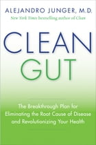 Clean Gut Cover Image