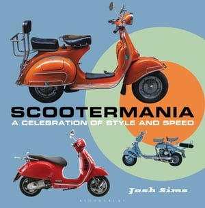 Scootermania A celebration of style and speed