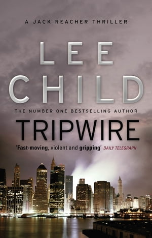 Tripwire (Jack Reacher 3)