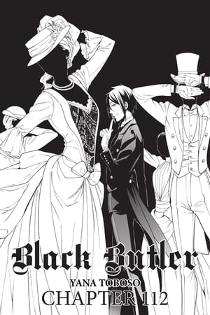 Black Butler,  Chapter 112