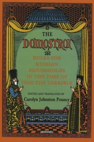 "The ""Domostroi"""