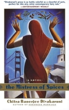 The Mistress of Spices Cover Image