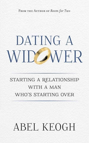 Dating a Widower Starting a Relationship with a Man Who's Starting Over