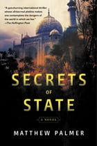 Secrets of State Cover Image
