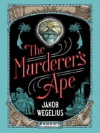 The Murderer's Ape Cover Image