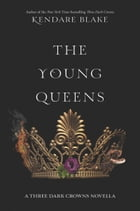 The Young Queens Cover Image