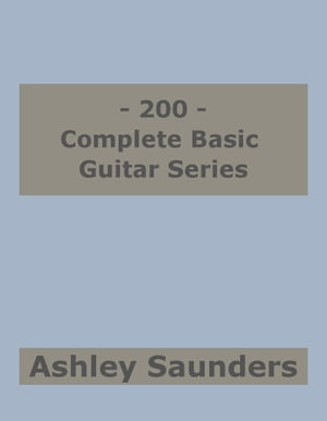 Complete Basic Guitar Series