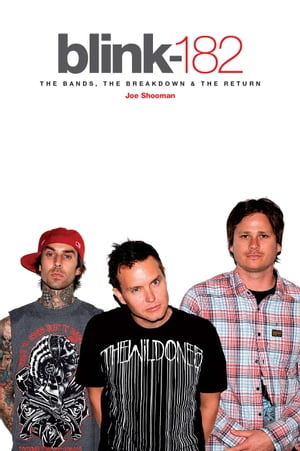 Blink 182 - The Band,  The Breakdown & The Return