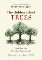 The Hidden Life of Trees Cover Image