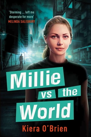 Millie vs the World Book 2