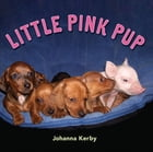 Little Pink Pup Cover Image