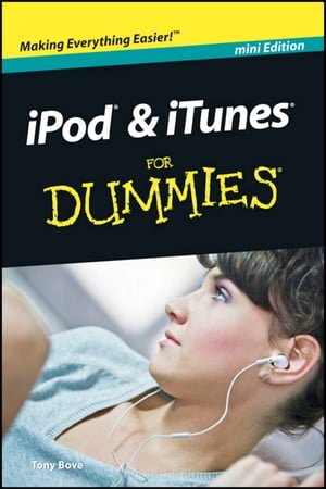 iPod and iTunes For Dummies,  Mini Edition