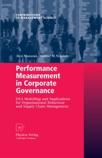 Performance Measurement in Corporate Governance