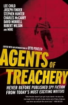 Agents of Treachery Cover Image