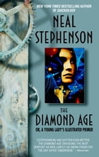 The Diamond Age Cover Image