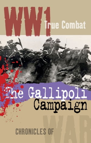 The Gallipoli Campaign (True Combat)