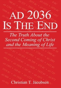 AD 2036 IS THE END