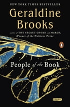 People of the Book Cover Image