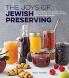 The Joys of Jewish Preserving Cover Image