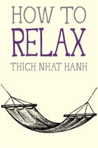 How to Relax Cover Image