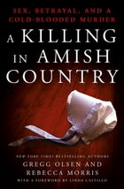 A Killing in Amish Country Cover Image