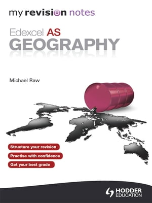 My Revision Notes: Edexcel AS Geography ePub