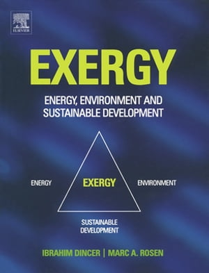 EXERGY Energy,  Environment and Sustainable Development