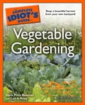 online magazine -  The Complete Idiot's Guide to Vegetable Gardening