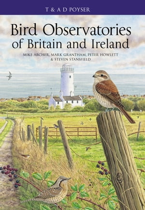 Bird Observatories of the British Isles