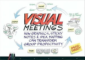 Visual Meetings How Graphics,  Sticky Notes and Idea Mapping Can Transform Group Productivity
