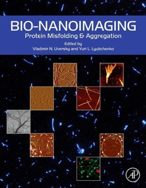 Bio-nanoimaging Protein Misfolding and Aggregation