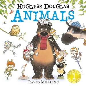 Hugless Douglas Animals