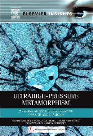 Ultrahigh-Pressure Metamorphism 25 Years After The Discovery Of Coesite And Diamond