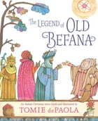 The Legend of Old Befana Cover Image