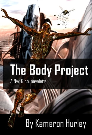 The Body Project: A Nyx & co Novelette