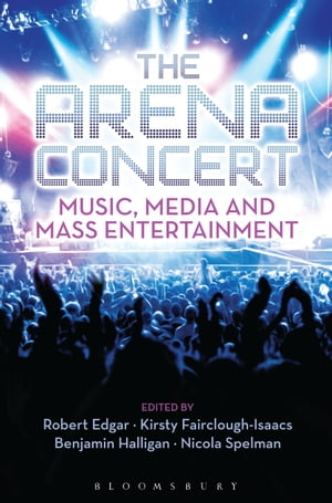The Arena Concert Music,  Media and Mass Entertainment
