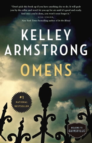 Omens: The Cainsville Series