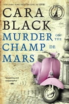 Murder on the Champ de Mars Cover Image