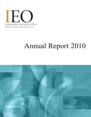 IEO Annual Report 2010