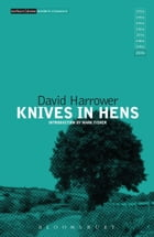 Knives in Hens Cover Image