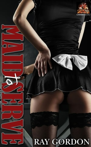 Maid to Serve: Enduring spankings to earn a good reference