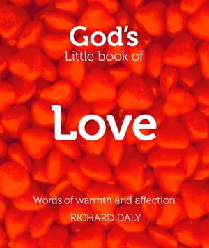 God?s Little Book of Love